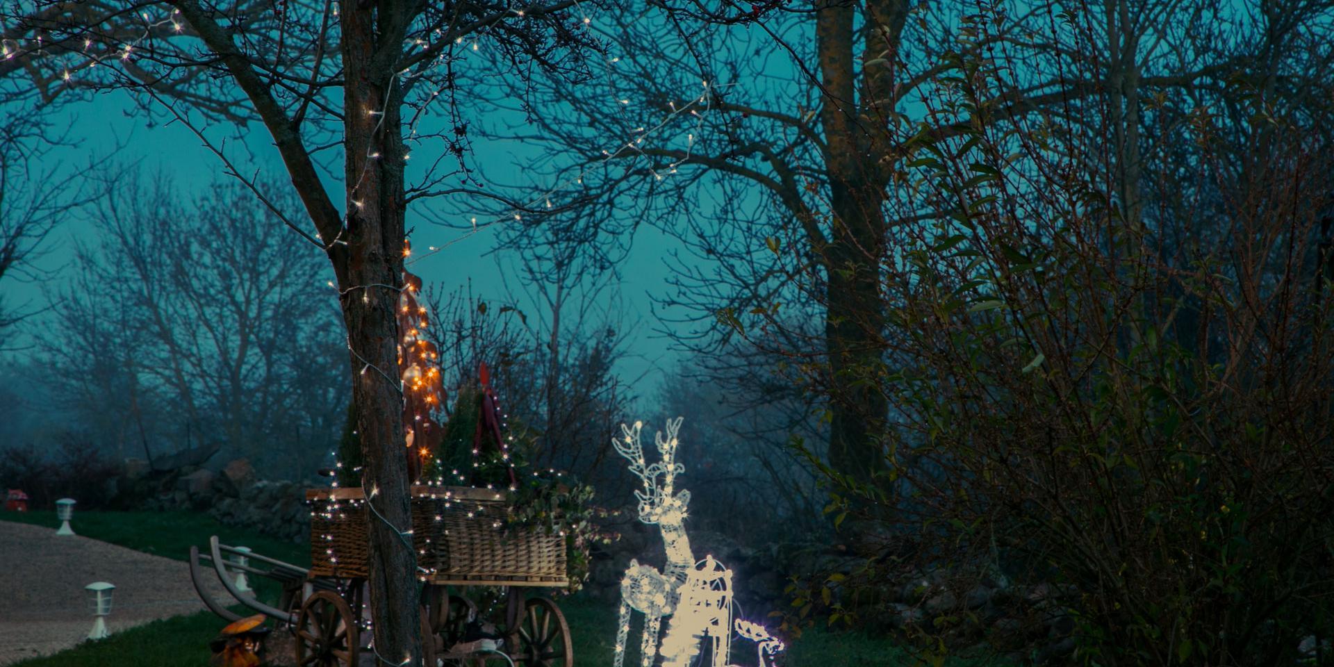 Auberge Alsacienne Noël