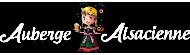 logo Auberge Alsacienne